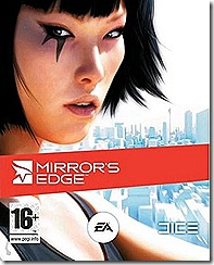 mirrors edge dvd cover
