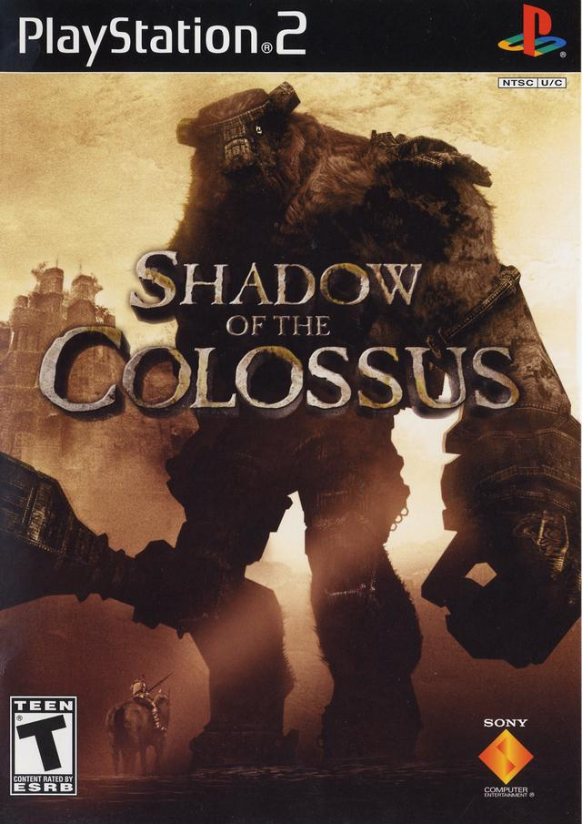 [Análise] Shadow of The Colossus - PS2 Shadow-of-the-colossus-cover