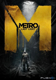 Metro: Last Light (Rodrigo)