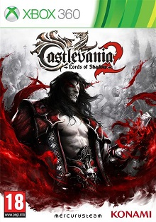 Castlevania Lords of Shadow 2 (Félix)