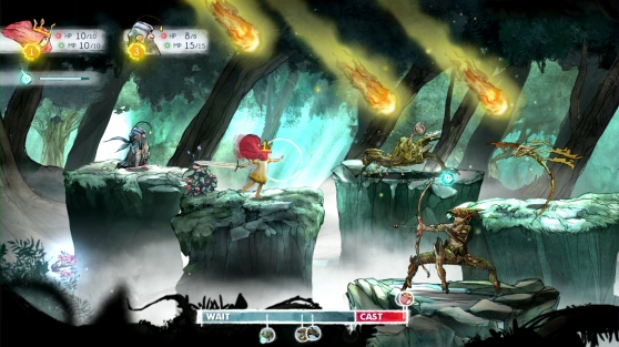 child of light screen