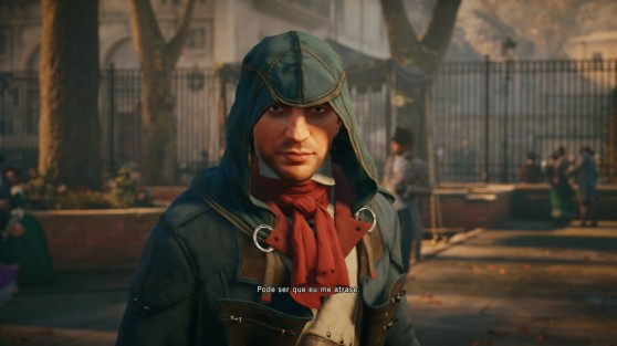 [Neto's Review] Assassin's Creed Unity 2014-11-15_00008