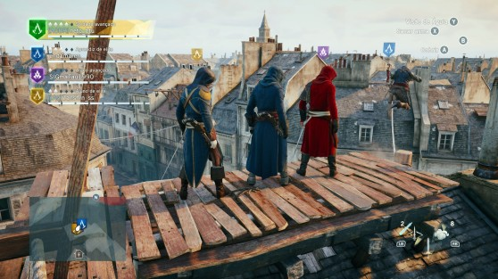 [Neto's Review] Assassin's Creed Unity 2014-11-15_00011