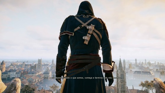 [Neto's Review] Assassin's Creed Unity 2014-11-26_00006