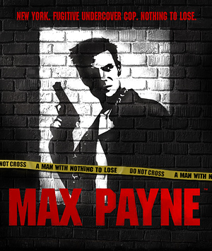 [Retroreview] Max Payne Maxpaynebox